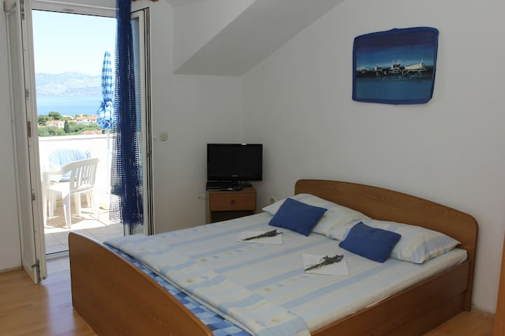 Apartman -Marisa-202......charming apartment - Supetar - Wohnung