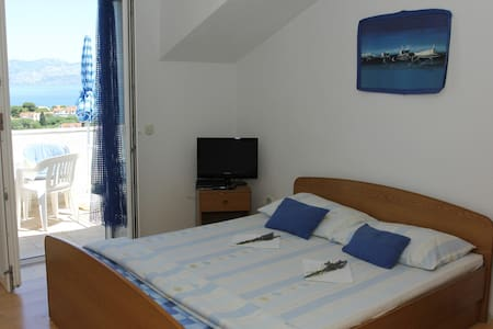 Apartman -Marisa-202......charming apartment - Supetar - Apartment