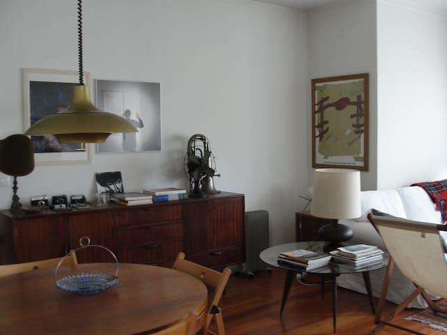 Boavista apartment - Porto - Appartement