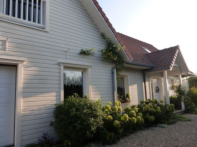 Cottage de l'Authie