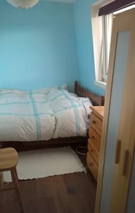 First floor flat in centre of village - Bed & Breakfast
