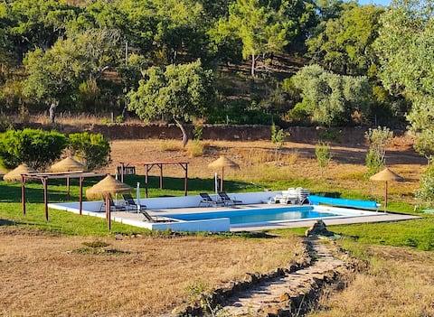 Monte Aroeira | Country House at Alentejo Coast 5