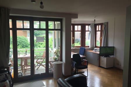 Zimmer in Eppendorf - Hambourg