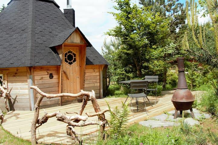 La Cabane de Marie