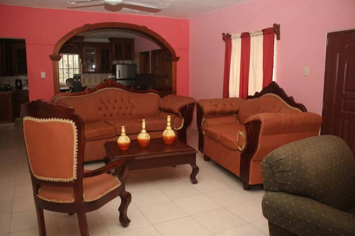 Cozy, Clean and Affordable! Acojedor y privado!