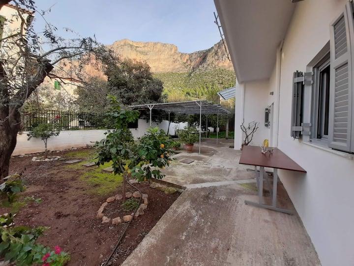 Garden's Home 2 (35m2)