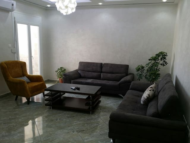 Bel appartement à Ain Benian ..Mer & Soleil :)