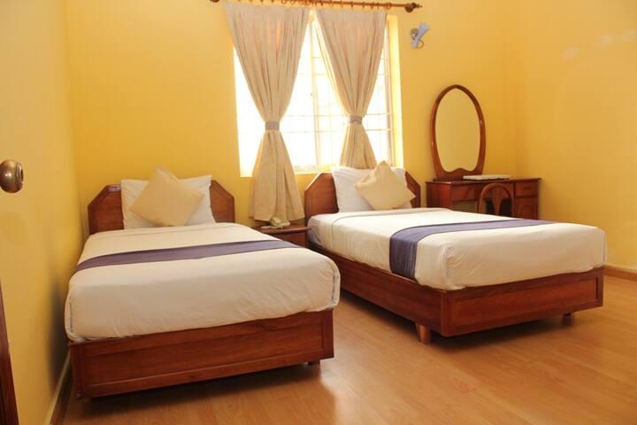Budget Space in Nha Trang! - Thành phố Nha Trang - Apartment