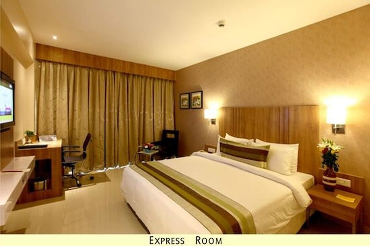 Express in hotel ( nasik )