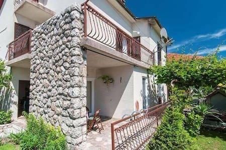 Apartment Marija - Glavina Donja - Huoneisto