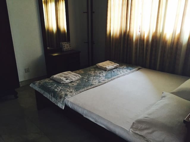 Rooms for Short Stay - Nugegoda