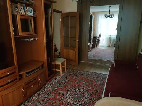 Квартира в спальном районе Нижнего Новгорода
