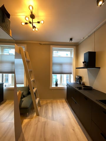 Fresh & New Apartment close to Oslo City Center