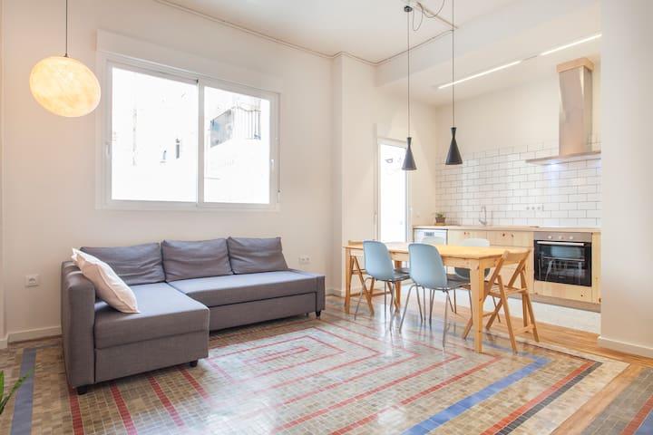Apartment HISTORIC CENTRE- VALENCIA