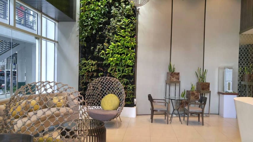 Cozy & Affordable Studio at the Heart of Ortigas