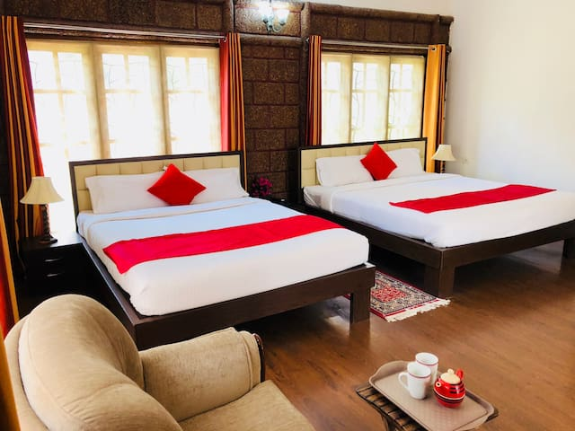 Suite Room, Opposite to HSR BDA Complex, Bangalore