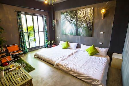 墾丁之旅 歡迎來我家之外出用餐 - Hengchun Township - Bed & Breakfast