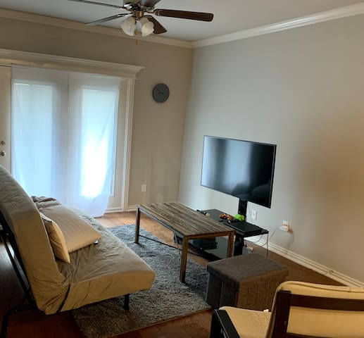 1-bedroom Apartment in Bentonville - Very clean