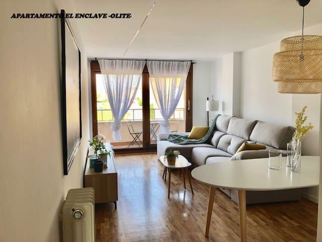 Apartamento Turístico el Enclave
