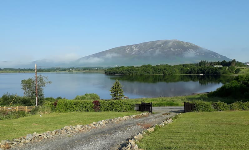 Homestay, ideal for walks, cycle, fishing & relax