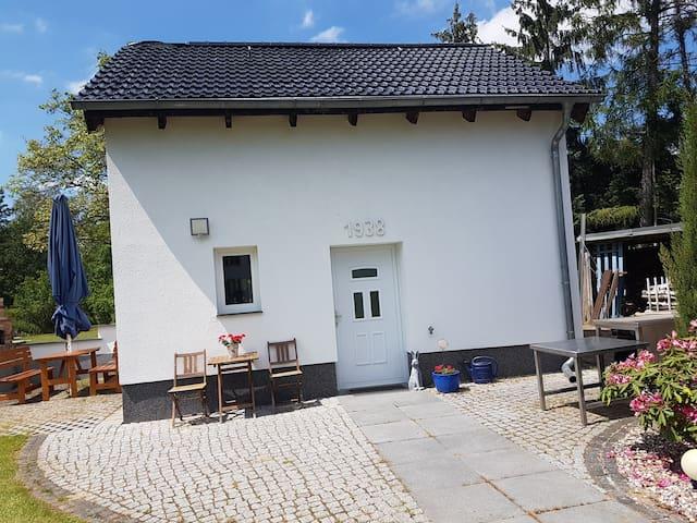 Haus 55 qm in Oberkrämer 2 Er 2 Ki 25km bis Berlin