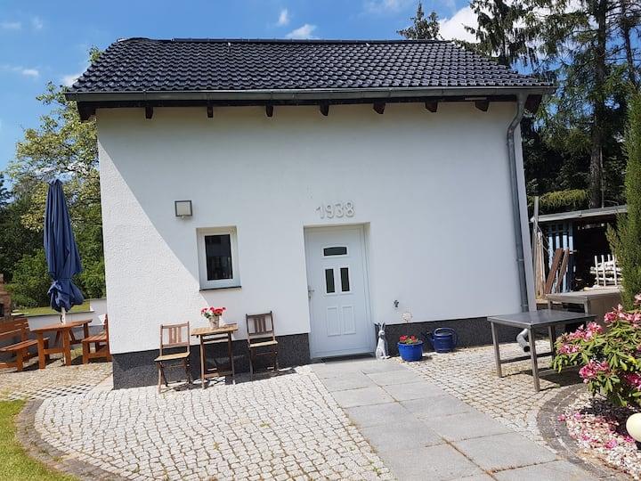 Haus 55 qm in Oberkrämer für  2-4 Pers.