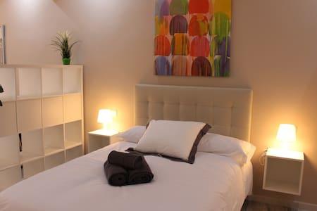 Magnífico loft tranquilo y acogedor - Granada