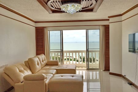 Luxury 150m² apartment in Rayong - Noen Phra