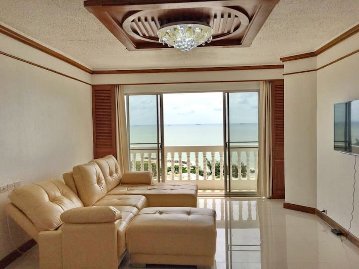 Luxury 150m² apartment in Rayong