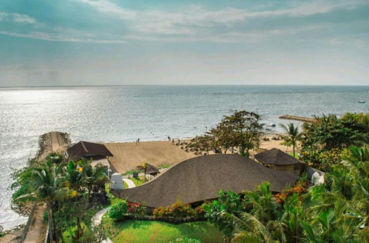 Nusa Dua Beach Front Resorts Room / Venue, 1TB