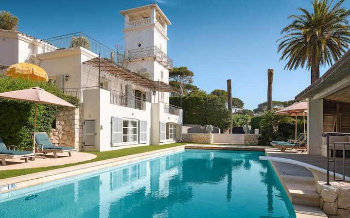 Villa Fiona