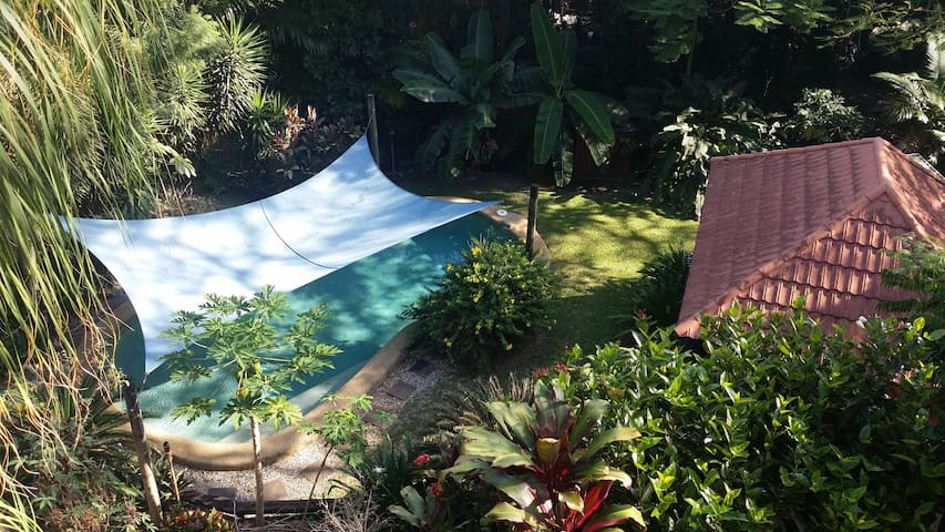 Cairns / Stratford -  2 Bedroom Tropical Apartment