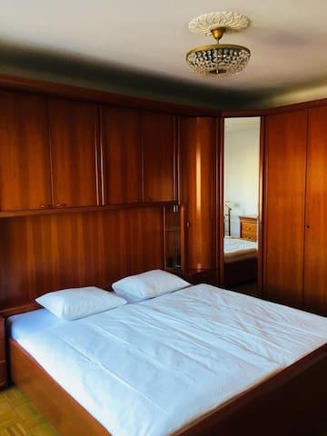 Mein 2 Apartment