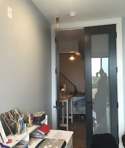 One room available in new apartment - Brooklyn