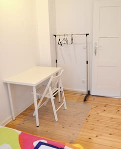 Clean Sweet Room in beautiful Flat - Berlino - Appartamento