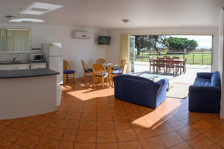 White Sands Resort Ocean View Villa 25