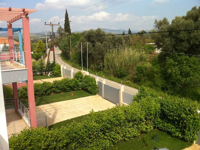Villa Katerina - Mitikas - Villa