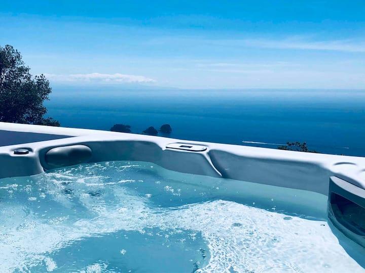 Casa Le Tore Blu Sorrento - Amalfi Coast