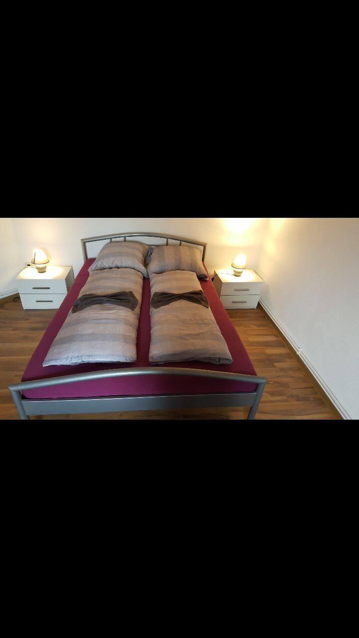 Schönes 1- Zimmer- Apartment 5