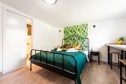 Lu Apartments - Tropikalny / Tropical