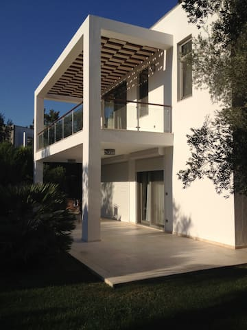 Beautiful villa in Bodrum (Torba) - Bodrum - Casa