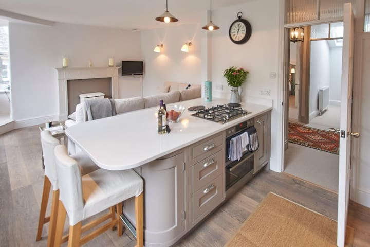 Beautiful apartment,  Valley Gardens, Harrogate