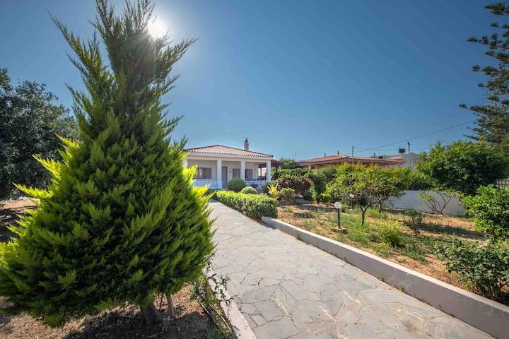 Villa Evi