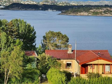 Casa mais antiga/casa de campo com acesso ao mar