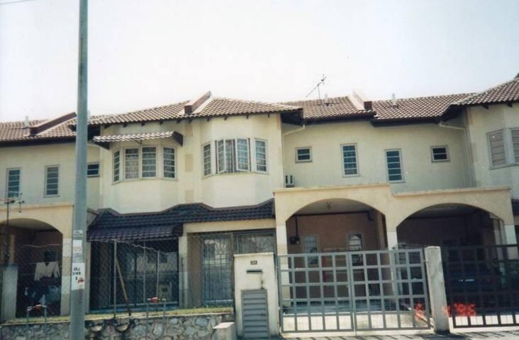 Room In USJ subang jaya - Subang Jaya - House