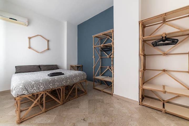 Circle room - Mùjié design house