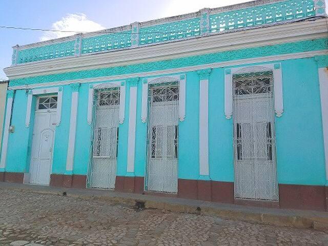 Casa Colonial Robe & Nena. Paz #32 Habitación  2