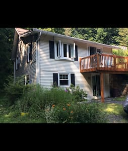 Lakeview Cottage - Southbury - Huis