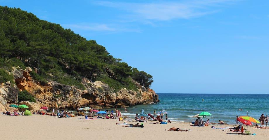 apartamento cerca del mar - Tarragona - Wohnung