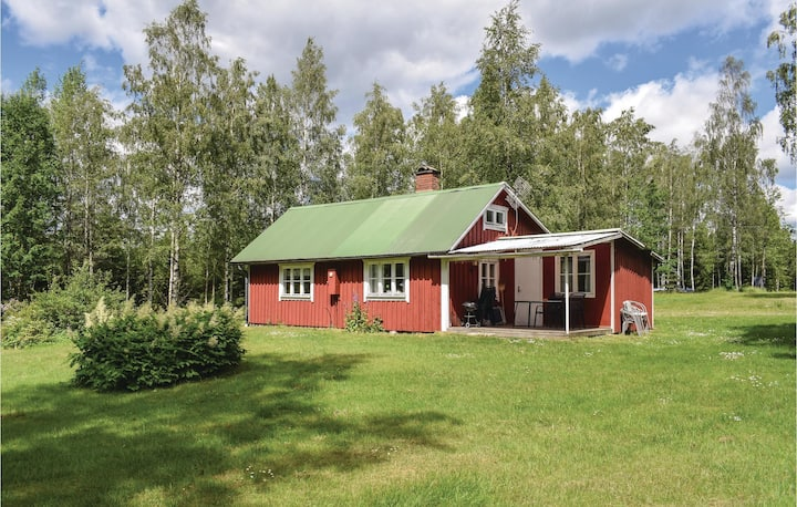 Nice home in Gislaved with 2 Bedrooms